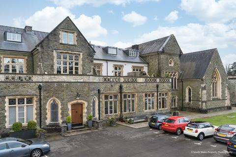 2 bedroom apartment - The Manor, Talygarn, Pontyclun
