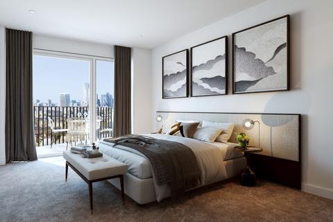 2 bedroom apartment for sale - Dockley Apartments, Bermondsey, SE16