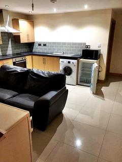 1 bedroom flat to rent - Richmond Road, Roath
