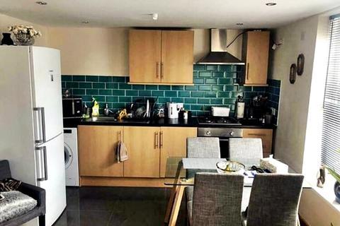 2 bedroom flat to rent - Richards Street, Cathays