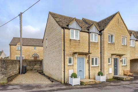 1 bedroom end of terrace house for sale - Noble Mews, Sherston
