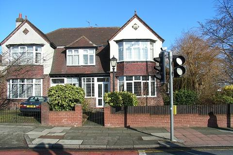 4 bedroom semi-detached house for sale - Woolton Road, Woolton, Liverpool