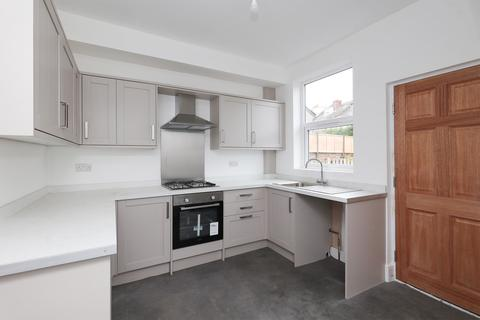 3 bedroom terraced house to rent - Parsonage Street, Sheffield