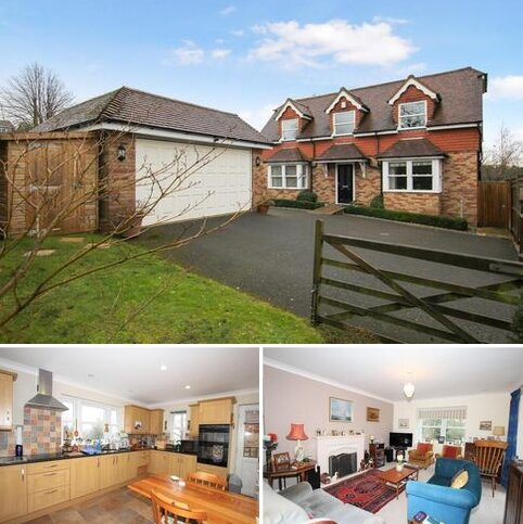 3 bedroom detached house for sale - Broadhill Close, Broad Oak
