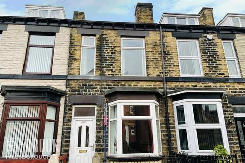 3 bedroom terraced house for sale - Hunter Road, Sheffield