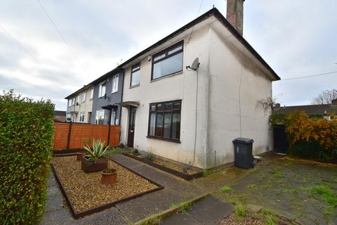 3 bedroom end of terrace house for sale - Chettle Road, New Parks, Leicester