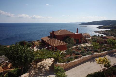 10 bedroom house - Agios Nikolaos, 240 24, Greece