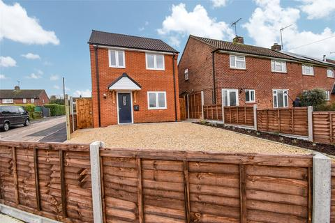 3 bedroom detached house for sale - Granborough Road, North Marston