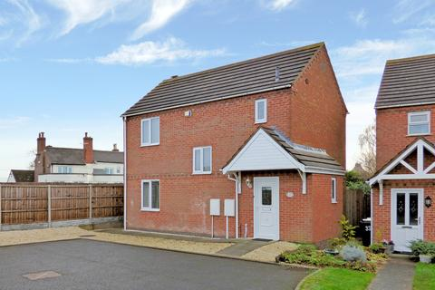 3 bedroom detached house for sale - Springfield Road, Midway
