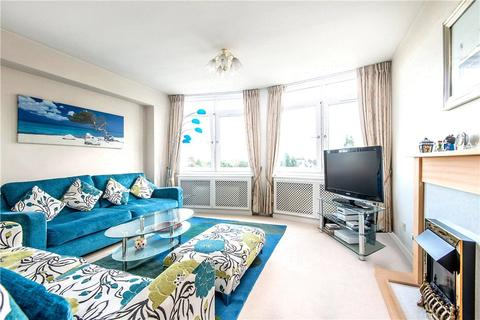 3 bedroom flat - Athena Court, 2 Finchley Road, London, NW8