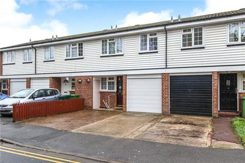 3 bedroom terraced house - Waters Drive, Staines-upon-Thames, Surrey, TW18