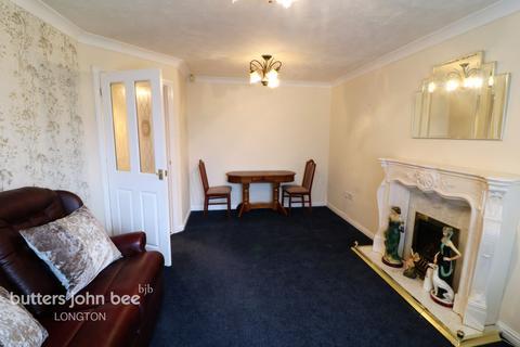 2 bedroom semi-detached bungalow for sale - Menai Grove, Stoke-On-Trent