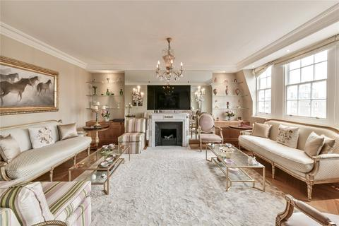 4 bedroom apartment for sale - Warwick Gardens, Kensington, London, W14
