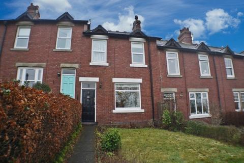 2 bedroom terraced house for sale - Kimberley Gardens, Stocksfield, NE43