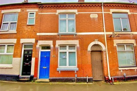 5 bedroom terraced house to rent - Willington Street, Nuneaton