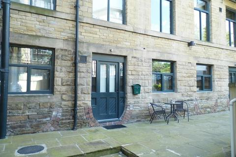 2 bedroom flat - Salts Mill Road, Shipley, BD17 7EA