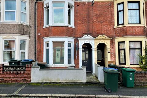 4 bedroom terraced house for sale - Gresham Street, Coventry, CV2 4EU