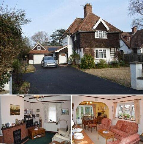 5 bedroom detached house for sale - Stoddens Road, Burnham-on-Sea, TA8