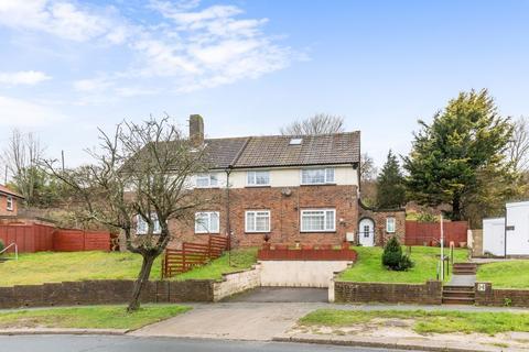 3 bedroom semi-detached house for sale - Norwich Drive, Brighton, BN2 4LB