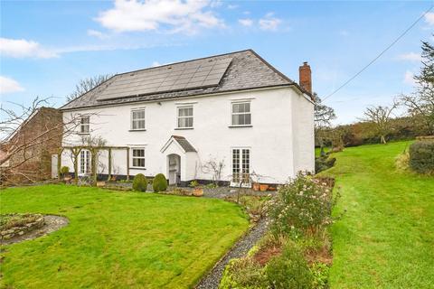 4 bedroom detached house for sale - Morchard Bishop, Crediton, Devon, EX17