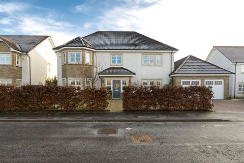 5 bedroom detached house for sale - Rutherford Drive, Woodilee Village, Lenzie