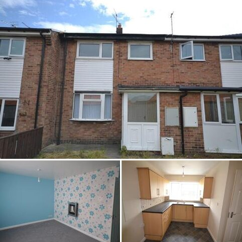 3 bedroom terraced house to rent - Windsor Drive, South Hetton, Durham, Co. Durham, DH6