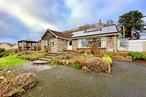 3 bedroom bungalow for sale - Longdown, Exeter