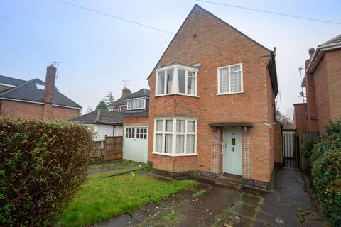 3 bedroom detached house for sale - Romway Road, Evington , Leicester