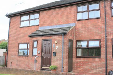 2 bedroom apartment to rent - Oakfield Park, Prudhoe