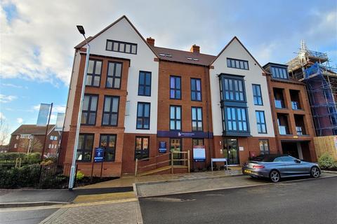 2 bedroom apartment - Earls Court, Earl Crescent , Wokingham, RG40 2FF