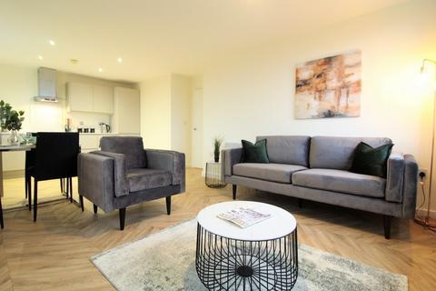 2 bedroom apartment for sale - Luxurious Public Haus Apartment