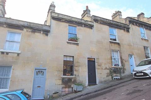 2 bedroom terraced house for sale - Clarence Street, Bath