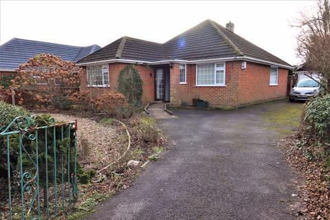 3 bedroom detached bungalow for sale - FERNDOWN