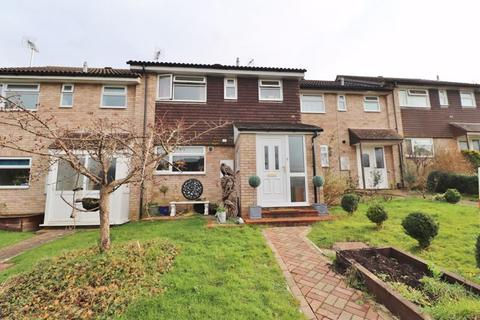 2 bedroom terraced house for sale - Packham Way, Burgess Hill, West Sussex