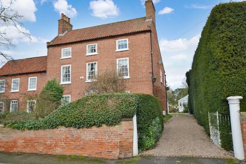 4 bedroom detached house for sale - Westhorpe House, Westhorpe, Southwell