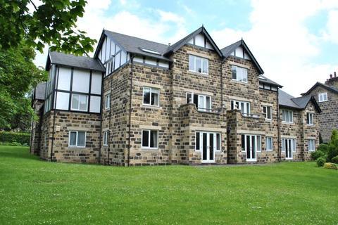 2 bedroom apartment for sale - Brooklands, 24 Park Crescent, Roundhay, Leeds