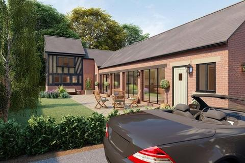 3 bedroom detached house for sale - The Coach House, Park Lane, Rothwell, Leeds