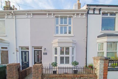 2 bedroom terraced house for sale - Abinger Road, Portslade