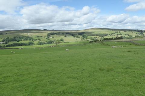 Land for sale - Land at High Rowantree Farm, St Johns Chapel