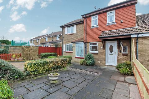 2 bedroom terraced house for sale - Dunblane Drive, Blyth