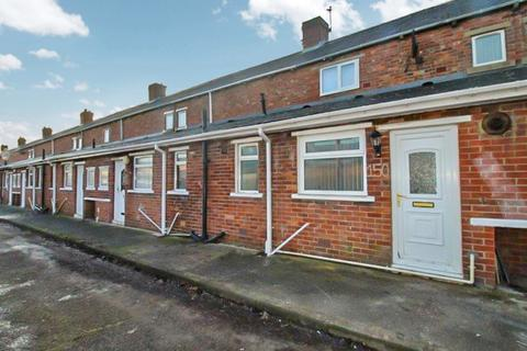 3 bedroom terraced house to rent - Sycamore Street, Ashington