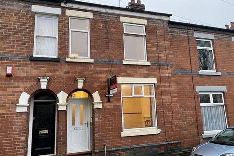 2 bedroom terraced house - Herbert Street, Congleton