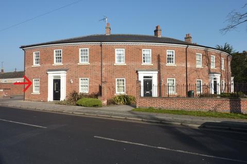 1 bedroom flat to rent - Peddars Lane, Beccles