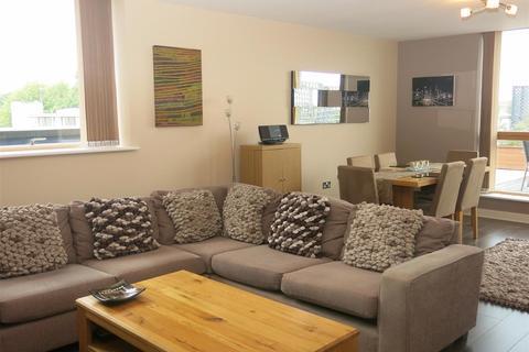 3 bedroom apartment to rent - Sherborne Street, Birmingham