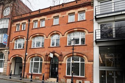 2 bedroom apartment for sale - 37 St. Pauls Square, Birmingham
