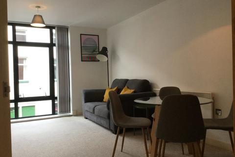1 bedroom apartment for sale - JQ One, George Street, Birmingham