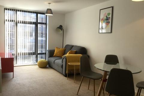 1 bedroom apartment for sale - George Street, Birmingham