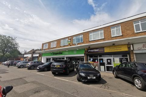 2 bedroom flat for sale - Flat 1, 114-116 Turves Green