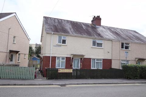2 bedroom apartment to rent - Ground Floor Flat, No 1 Pond Street, Carmarthen