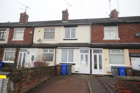 2 bedroom terraced house to rent - Station View, Stoke-on-trent, ST3